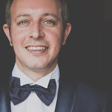 Wedding photographer Giuseppe Bianco (GiuseppeBianco). Photo of 06.07.2016