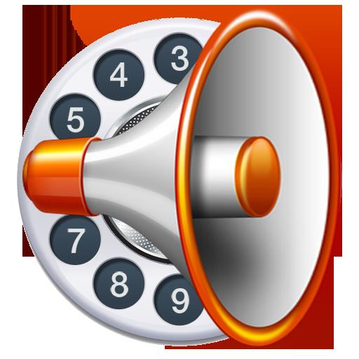 Speech Infos Call Pro
