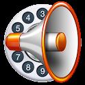 Speech Infos Call Pro icon