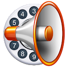 Speech Infos Call Pro icon