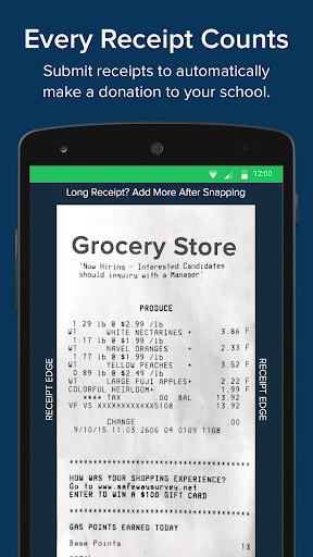 Shoparoo: School Fundraising Aplikácie (APK) na stiahnutie zadarmo pre Android/PC/Windows screenshot