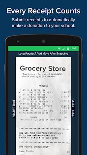 (APK) تحميل لالروبوت / PC Shoparoo: School Fundraising تطبيقات screenshot