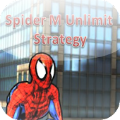 Spider M Unlimit Strategy