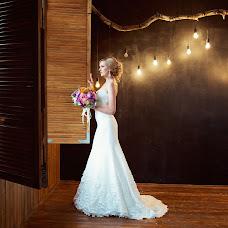Wedding photographer Lyudmila Buymova (buymova). Photo of 21.07.2016