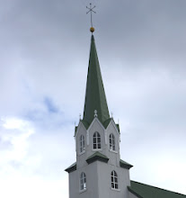 Photo: The church was consecrated on 22 February 1903.