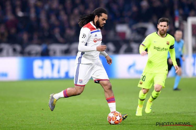 """Denayer réussira-t-il un exploit avec Lyon contre le Barça ? """"Jason ne connaît pas le stress"""""""