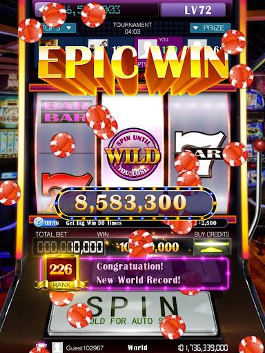 777 Slots - Free Vegas Slots! 1.0.135 screenshots 9