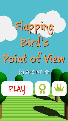 Flapping Bird's POV