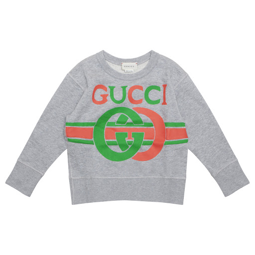 Primary image of Gucci GG Logo Jumper