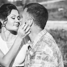 Wedding photographer Kristina Budyak (KREZZZ). Photo of 17.06.2015