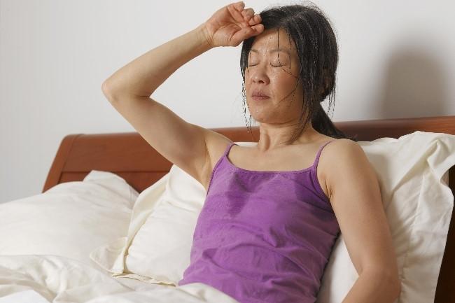 ảnh hưởng chứng tiểu đêm