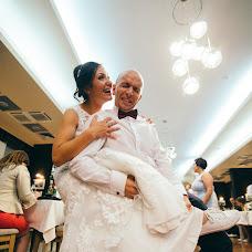 Wedding photographer Gyöngyvér Datki (DatkiPhotos). Photo of 08.09.2017