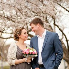 Wedding photographer Sergey Kolesnikov (kaless). Photo of 15.04.2013