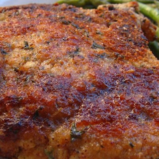 Breaded Pork Chops With Cheese Recipes