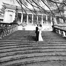 Wedding photographer Roman Mikhaylov (Fotoromans). Photo of 19.01.2014