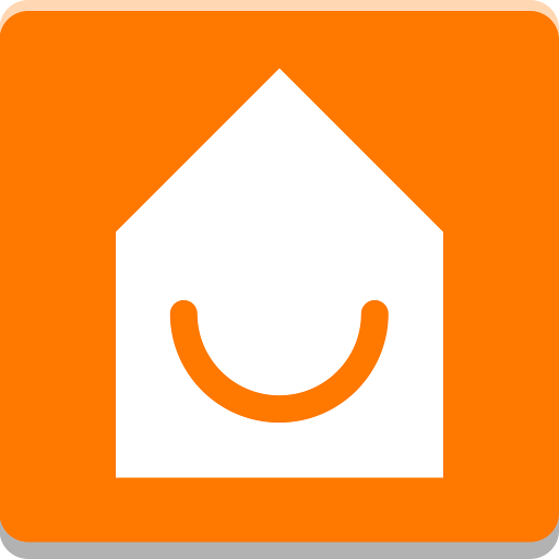Homelive Icon
