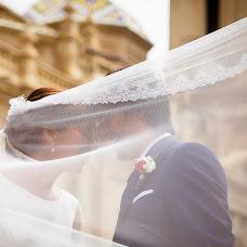 Wedding photographer Raquel Jiménez (RaquelJimenez). Photo of 15.06.2016