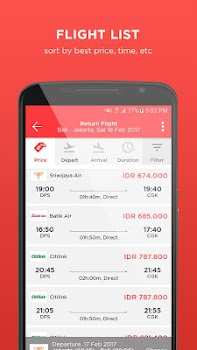 Reservasi.com - Flight and Hotel