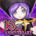 RPG Elemental Knights R (MMO) icon