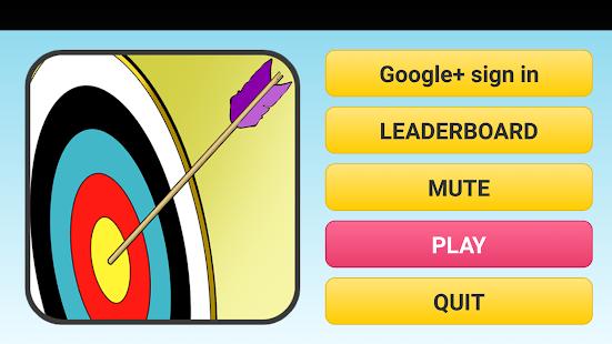 ArcheryPro Game - náhled