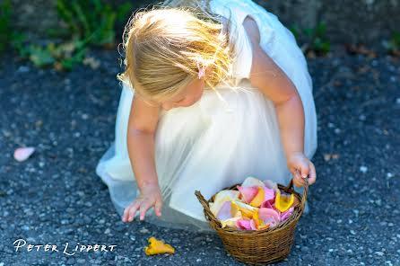 Свадебный фотограф Peter Lippert (peterlippert). Фотография от 25.11.2016