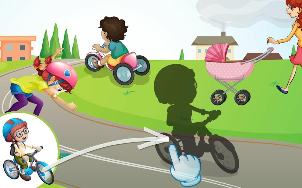 Cars & Vehicles Puzzle for Kids  screenshot 1