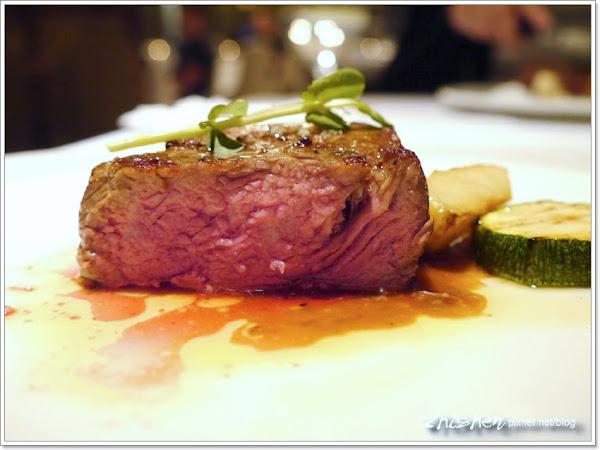 GMT義法餐廳.旅展餐卷品肋眼