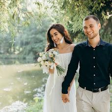 Wedding photographer Dmitro Sheremeta (Sheremeta). Photo of 14.12.2018