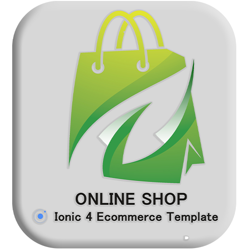 Ionic 4 e-commerce Template - Apps on Google Play