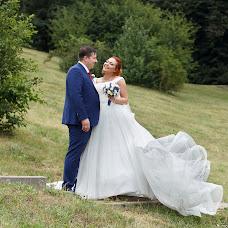 Wedding photographer Katerina Strogaya (StrogayaK). Photo of 08.01.2018