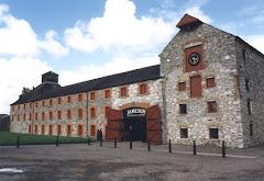 Visiter Distillerie Jameson