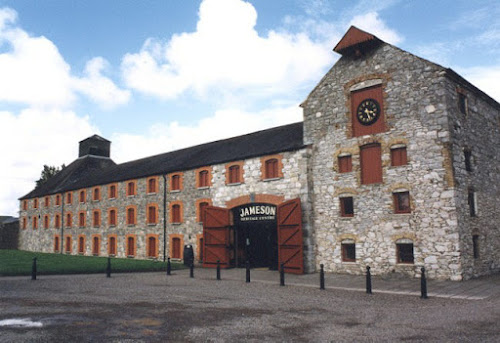 Photo Distillerie Jameson