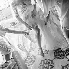 Wedding photographer Ekaterina Komolova (k03101975). Photo of 19.07.2018
