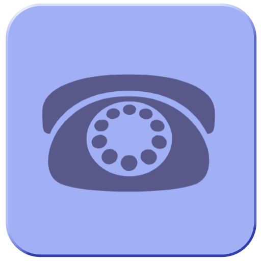 Retro Classic Phone Dialer