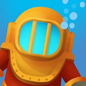 Fancy Diver 3 - Arcade Casual