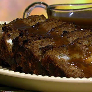 Melt in Your Mouth Meatloaf.