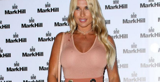 Billie Faiers wants spin-off with sister Sam