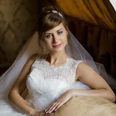 Wedding photographer Andrey Paranuk (Paranukphoto). Photo of 24.11.2016
