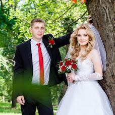 Wedding photographer Alena Gorkovenko (gorkovenko). Photo of 30.03.2016