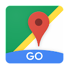 Google Maps Go - Directions, Traffic & Transit icon