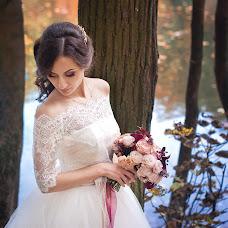Wedding photographer Natalya Polosatova (Natalia71). Photo of 09.11.2016