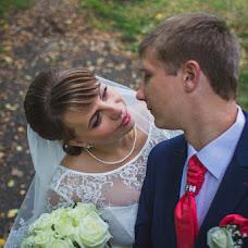 Wedding photographer Yuriy Levitan (Asonov). Photo of 30.10.2013