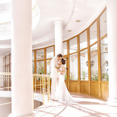 Wedding photographer Olya Vetrova (0laVetrova). Photo of 05.05.2017