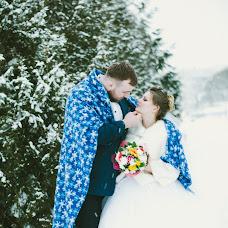 Wedding photographer Ekaterina Baykova (marsheta). Photo of 07.03.2018