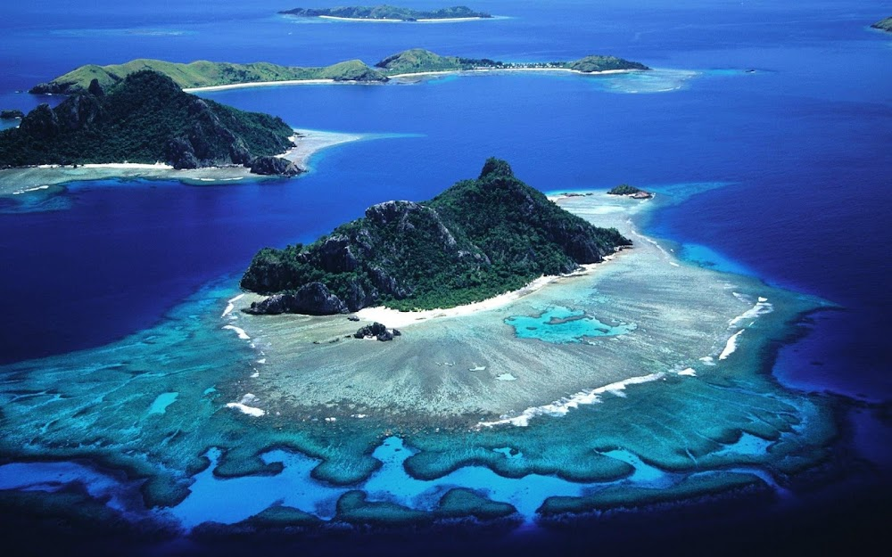 unique_places_in_india_Coral_Reef_Lakshadweep