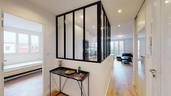 Vente appartement 5 pièces 85,7 m2