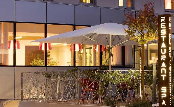 Logis Hotel Du Commerce Spa