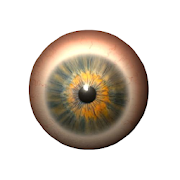 Eye Live Wallpaper Pro APK