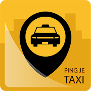 Ping Je Taxi