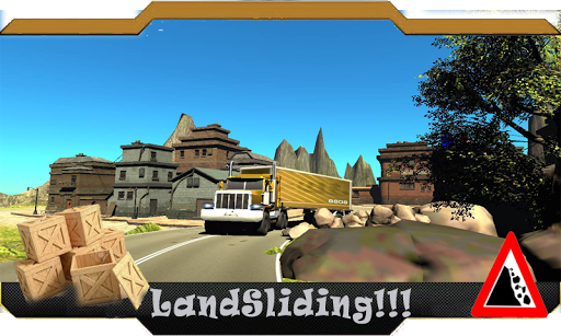 玩免費模擬APP 下載交通運輸卡車驅動器:貨物 app不用錢 硬是要APP